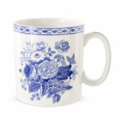 Kaffeebecher 0,25l - Blue Rose