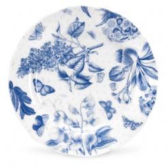 Brotteller Botanic Blue - 15cm