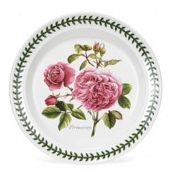 Frühstücksteller Botanic Roses - 20cm Portmeirion
