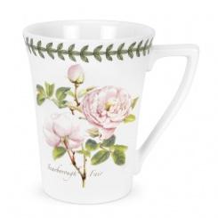 Kaffeebecher Botanic Roses - 0,28l Scarborough Fair