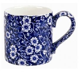 Kaffeebecher Blue Calico - 0,375l