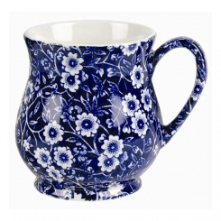 Kaffeebecher Blue Calico - 0,284l