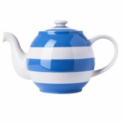 Teekanne Cornish Blue Betty - 1,3l