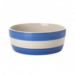 Hundenapf Cornish Blue - 20cm