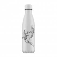Isolierflasche Sea Life Orca - 500ml
