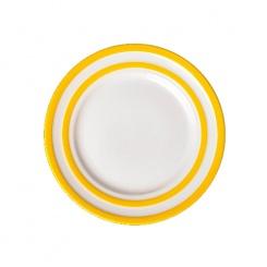 Frühstücksteller Cornish Yellow - 23cm