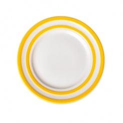 Speiseteller Cornish Yellow - 28cm