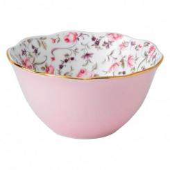 Ice Cream Schüssel Rose Confetti - 11cm