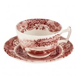 Kaffeetasse & Untere Cranberry Italian - 0,2l