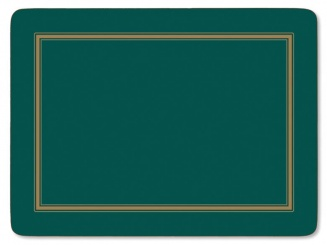 Emerald Classic - Tischsets groß 4er 30x40cm