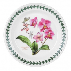 Speiseteller Exotic Botanic Garden - 25cm Moth Orchid