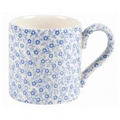 Kaffeebecher Blue Felicity - 0,28l