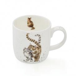 Wrendale Becher Feline Good - 0,31l