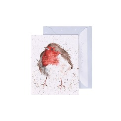 Miniatur Karte - Robin