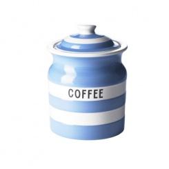 Vorratsdose Coffee Cornish Blue - 0,84l