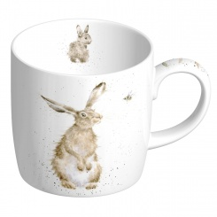 Wrendale Becher Hare and the Bee - 0,31l