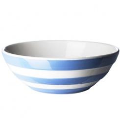 Müslischale Cornish Blue - 17cm