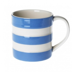 Kaffeebecher Cornish Blue - 0,18l