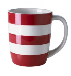 Kaffeebecher Cornish Red - 0,34l