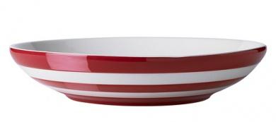 Pastateller Cornish Red - 24cm