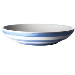 Pastateller Cornish Blue - 24cm