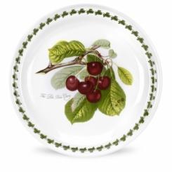 Speiseteller Pomona - 25cm Cherry