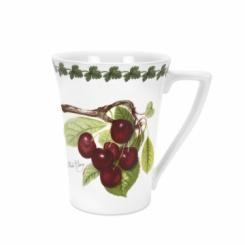 Kaffeebecher Pomona - 0,28l Cherry