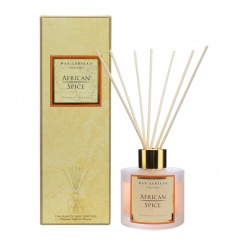 African Spice - Diffuser 100ml