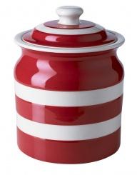 Vorratsdose Cornish Red - 0,84l