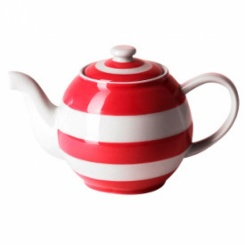 Teekanne Betty Cornish Red - 1,3l