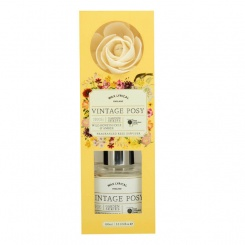 Honeysuckle & Amber - Diffuser 100ml
