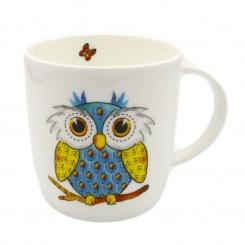 Becher Happy Owls - 0,38l