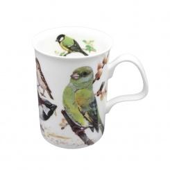 Becher Garden Birds Greenfinch - 0,3l