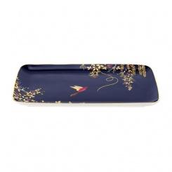 Tablett Chelsea Navi - 19cm