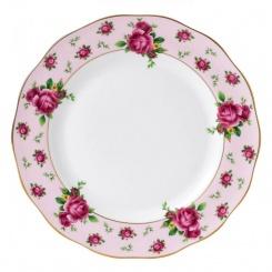 Speiseteller Roses Pink - 27cm