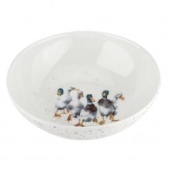 Müslischale - 15cm Duck