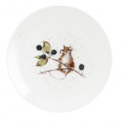Frühstücksteller Mouse - 20cm