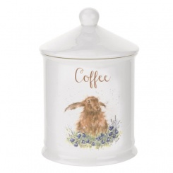 Vorratsdose Coffee Wrendale - 14,5cm