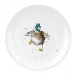 Frühstücksteller Waddle and a Quack - 20cm
