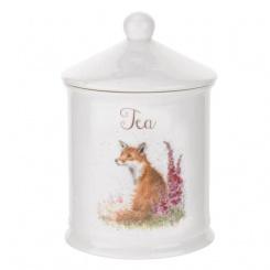 Vorratsdose Tea Wrendale - 14,5cm