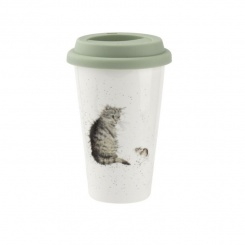 to Go Becher Cat & Mouse - 0,31l
