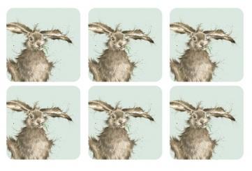 Wrendale Hare - Untersetzer