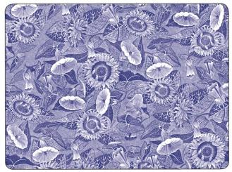 Blue Room Sunflower - Tischsets