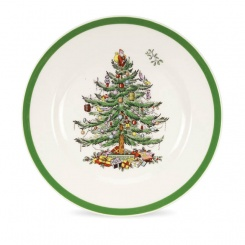 Frühstücksteller Christmas Tree - 20cm