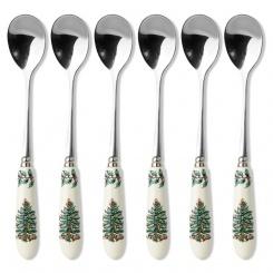 Teelöffel Christmas Tree - 6er Set