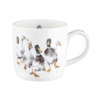 Wrendale Becher Quackers - 0,31l