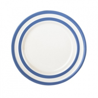 Brotteller Cornish Blue - 18cm