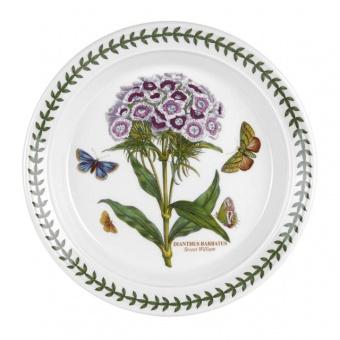 Frühstücksteller Botanic Garden - 20cm Sweet William