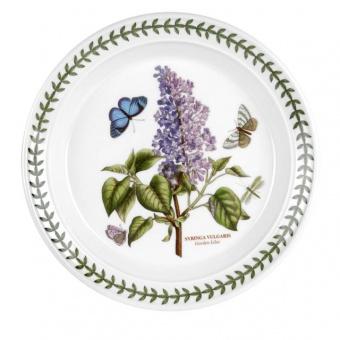 Frühstücksteller Botanic Garden - 20cm Garden Lilac