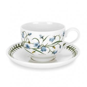 Kaffeetasse & Untere Botanic Garden - 0,2l Harebell
